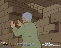 M.A.S.K. cartoon - Screenshot - The Chinese Scorpion 520
