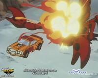 M.A.S.K. cartoon - Screenshot - The Chinese Scorpion 581