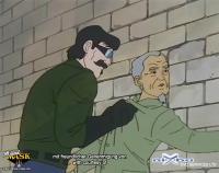 M.A.S.K. cartoon - Screenshot - The Chinese Scorpion 504