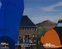 M.A.S.K. cartoon - Screenshot - Video VENOM 239