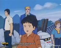 M.A.S.K. cartoon - Screenshot - The Chinese Scorpion 178
