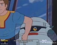 M.A.S.K. cartoon - Screenshot - The Chinese Scorpion 123