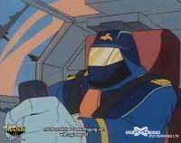 M.A.S.K. cartoon - Screenshot - The Chinese Scorpion 613
