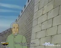 M.A.S.K. cartoon - Screenshot - The Chinese Scorpion 691