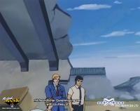 M.A.S.K. cartoon - Screenshot - The Chinese Scorpion 158