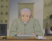 M.A.S.K. cartoon - Screenshot - The Chinese Scorpion 003