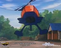 M.A.S.K. cartoon - Screenshot - Video VENOM 670