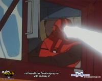 M.A.S.K. cartoon - Screenshot - The Chinese Scorpion 650