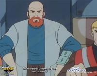 M.A.S.K. cartoon - Screenshot - The Chinese Scorpion 470