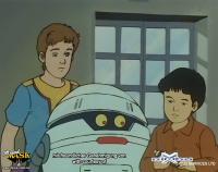 M.A.S.K. cartoon - Screenshot - The Chinese Scorpion 433
