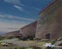 M.A.S.K. cartoon - Screenshot - The Chinese Scorpion 548