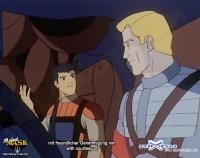 M.A.S.K. cartoon - Screenshot - The Chinese Scorpion 333