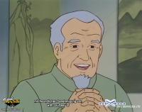 M.A.S.K. cartoon - Screenshot - The Chinese Scorpion 011