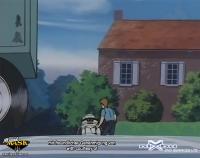 M.A.S.K. cartoon - Screenshot - The Chinese Scorpion 740