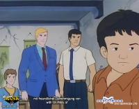 M.A.S.K. cartoon - Screenshot - The Chinese Scorpion 170