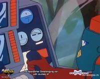 M.A.S.K. cartoon - Screenshot - Video VENOM 518