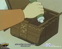 M.A.S.K. cartoon - Screenshot - The Chinese Scorpion 432