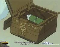 M.A.S.K. cartoon - Screenshot - The Chinese Scorpion 427
