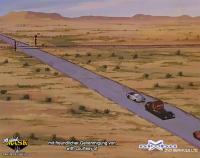 M.A.S.K. cartoon - Screenshot - Video VENOM 334