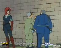 M.A.S.K. cartoon - Screenshot - The Chinese Scorpion 498
