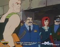 M.A.S.K. cartoon - Screenshot - The Chinese Scorpion 560