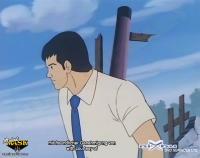 M.A.S.K. cartoon - Screenshot - The Chinese Scorpion 188