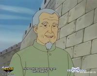 M.A.S.K. cartoon - Screenshot - The Chinese Scorpion 694