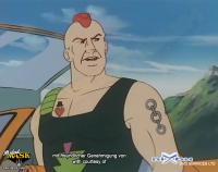 M.A.S.K. cartoon - Screenshot - The Chinese Scorpion 552