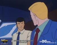 M.A.S.K. cartoon - Screenshot - The Chinese Scorpion 203