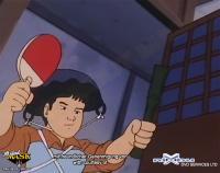 M.A.S.K. cartoon - Screenshot - The Chinese Scorpion 148