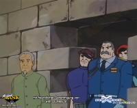 M.A.S.K. cartoon - Screenshot - The Chinese Scorpion 550