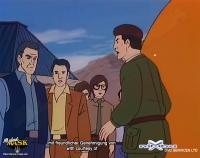 M.A.S.K. cartoon - Screenshot - Video VENOM 235