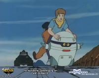 M.A.S.K. cartoon - Screenshot - The Chinese Scorpion 640