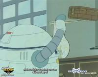 M.A.S.K. cartoon - Screenshot - The Chinese Scorpion 400