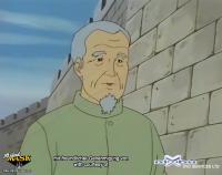 M.A.S.K. cartoon - Screenshot - The Chinese Scorpion 692