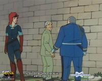 M.A.S.K. cartoon - Screenshot - The Chinese Scorpion 499
