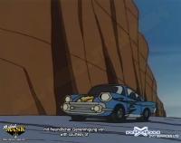 M.A.S.K. cartoon - Screenshot - The Chinese Scorpion 565