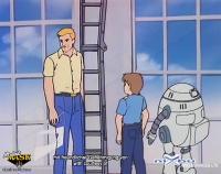 M.A.S.K. cartoon - Screenshot - Video VENOM 865