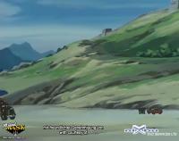 M.A.S.K. cartoon - Screenshot - The Chinese Scorpion 372