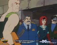 M.A.S.K. cartoon - Screenshot - The Chinese Scorpion 559