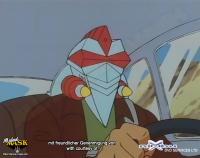 M.A.S.K. cartoon - Screenshot - The Chinese Scorpion 596