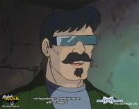 M.A.S.K. cartoon - Screenshot - The Chinese Scorpion 701