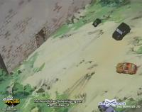 M.A.S.K. cartoon - Screenshot - The Chinese Scorpion 675