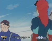 M.A.S.K. cartoon - Screenshot - The Chinese Scorpion 496