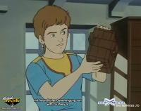 M.A.S.K. cartoon - Screenshot - The Chinese Scorpion 413
