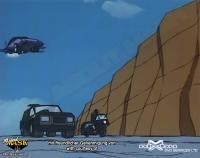 M.A.S.K. cartoon - Screenshot - The Chinese Scorpion 573