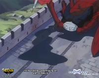 M.A.S.K. cartoon - Screenshot - The Chinese Scorpion 307