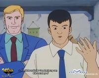 M.A.S.K. cartoon - Screenshot - The Chinese Scorpion 162