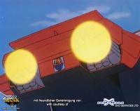 M.A.S.K. cartoon - Screenshot - Video VENOM 427