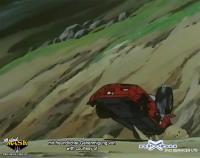 M.A.S.K. cartoon - Screenshot - The Chinese Scorpion 362